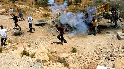 اعتقال فلسطيني لقتله اسرائيلياً
